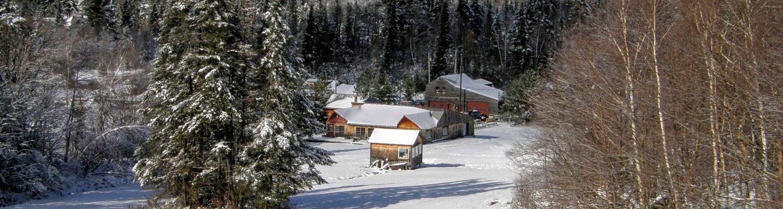 Prospect Base Lodge
